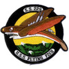 SS-229 USS Flying Fish Patch
