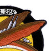 SS-229 USS Flying Fish Patch   Upper Right Quadrant