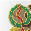 321st Cavalry Regiment Patch | Upper Left Quadrant