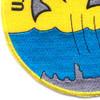 SS-417 USS Tench Patch   Lower Left Quadrant