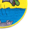 SS-417 USS Tench Patch   Lower Right Quadrant