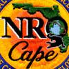 SP-275 NASA National Reconnaissance Office Florida Patch   Center Detail
