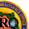 SP-275 NASA National Reconnaissance Office Florida Patch   Upper Right Quadrant