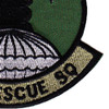 31st Rescue Squadron Patch | Lower Right Quadrant