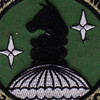31st Rescue Squadron Patch | Center Detail