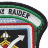 Son Tay Raider Special Forces 1952-Current Patch | Upper Right Quadrant