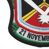 Son Tay Raider Special Forces 1952-Current Patch | Lower Left Quadrant