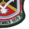 Son Tay Raider Special Forces 1952-Current Patch | Lower Right Quadrant