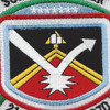 Son Tay Raider Special Forces 1952-Current Patch | Center Detail