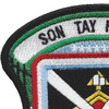 Son Tay Raider Special Forces 1952-Current Patch | Upper Left Quadrant