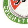 31st Cavalry Regiment Patch | Lower Left Quadrant