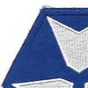 31st Army Corps Patch | Upper Left Quadrant