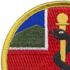 31st Aerospace Medicine Squadron Patch | Upper Left Quadrant