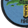 Small Cuban Missile Crisis Patch-3 Inch version | Lower Left Quadrant