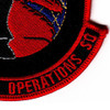 319th Special Operations Squadron Patch | Lower Right Quadrant