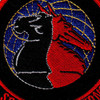 319th Special Operations Squadron Patch | Center Detail