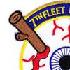 Seventh Fleet Exercises Feel Our Pain Patch   Upper Left Quadrant