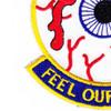 Seventh Fleet Exercises Feel Our Pain Patch   Lower Left Quadrant