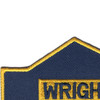 Wright-Patterson Air Force Base Dayton Ohio Patch | Upper Left Quadrant