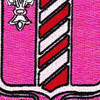 317th Medical Battalion Patch | Center Detail