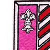 317th Medical Battalion Patch   Upper Left Quadrant