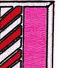 317th Medical Battalion Patch   Upper Right Quadrant