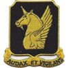 317th Cavalry Regiment Patch