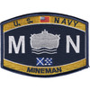 Weapons Specialties Rating Mineman Patch