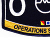 Weapons Specialist Rating Submarine Operations Specialist Patch | Lower Left Quadrant