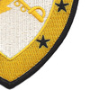 316th Cavalry Brigade Patch | Lower Right Quadrant