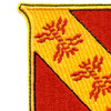 315th Field Artillery Battalion Patch | Upper Left Quadrant