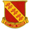 315th Field Artillery Battalion Patch