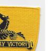 315th Cavalry Regiment Patch | Upper Right Quadrant