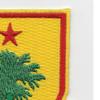 314th Cavalry Regiment Patch | Upper Right Quadrant