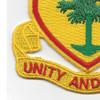 314th Cavalry Regiment Patch | Lower Left Quadrant