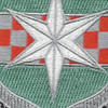 313Th Military Intelligence Battalion Patch | Center Detail