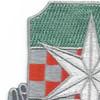 313Th Military Intelligence Battalion Patch | Upper Left Quadrant