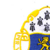 313th Airborne Field Artillery Battalion patch | Upper Left Quadrant