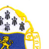 313th Airborne Field Artillery Battalion patch | Upper Right Quadrant