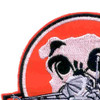 313 Tactical Fighter Squadron Patch | Upper Left Quadrant