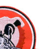 313 Tactical Fighter Squadron Patch | Upper Right Quadrant