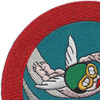 VT-11 Aviation Torpedo Bomber Squadron Eleven Patch | Upper Left Quadrant