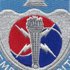 312nd Military Intelligence Battalion Patch | Center Detail