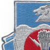 312nd Military Intelligence Battalion Patch | Upper Left Quadrant