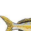 Yellowtail Snapper Patch | Upper Left Quadrant