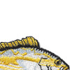 Yellowtail Snapper Patch | Upper Right Quadrant