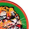 VS-871 Anti Submarine Squadron Eight Hundred Seventy One Patch | Upper Right Quadrant
