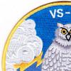 VS-39 Patch Hoot Owls Patch | Upper Left Quadrant