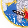VS-39 Patch Hoot Owls Patch | Lower Left Quadrant