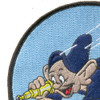VS-36 Aviation Air Anti-Submarine Squadron Thirty Six Patch Dopey WWII | Upper Left Quadrant